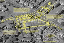SITE ANALYSIS / Architecture site analysis examples.