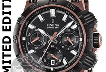 Festina Horloges Tour Chrono Bike 2014