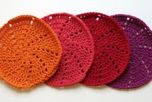 Knit & Crochet for the Home / Knit or Crochet a little something for your kitchen or bathroom. Many of these projects also make great handmade gifts for every occasion! / by Lion Brand