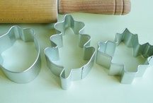 COOKIE CUTTERS....
