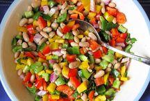 LEAP Bell Pepper Recipes