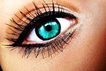 makeup:) / by Tina Slaughter