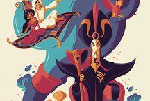 Aladdin Universe