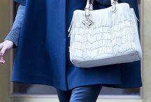 Looks - Cape/Coat/Vest/Jacket/Blazer