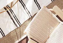 D E S I G N - Textiles / Pristine Staging and Design