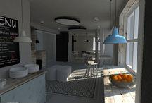 So Stay Hotel- pre-opening / So Stay Hotel in Gdansk. Opening planned in 2015.  #gdansk #CSR #hotel #restaurant