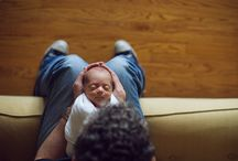 PIXIE // Newborn w/parents