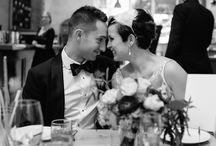 Wedding Moments / Candid wedding moments from photographers Abby + Dave