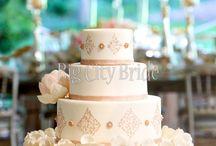 Real Wedding: Jillian + Matt