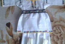 Costum Popular Copii / Costum Popular Copii