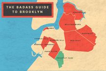 Brooklyn New York / All things Brooklyn. The Kings County
