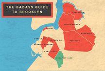 Brooklyn New York / All things Brooklyn. The Kings County
