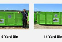 A Bin For Any Job