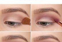 Poradniki o malowaniu oczu