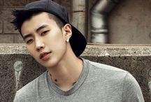 Jay Park (25일 4월 1987년, 172)