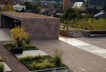 landscape/garden architecture