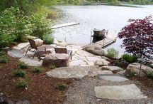 Waterfront Landscaping
