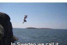 Fun swedish jokes