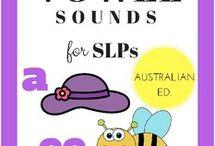 Aussie SLPs