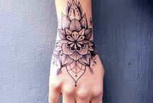 Tatoos - Tatuaże