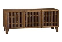 Wood & furniture