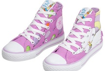 Converse I Wish I Owned / by Carly Monteith