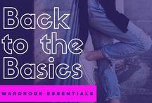 I Style / Style tips and wardrobe inspiration