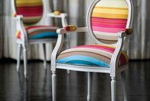 Rainbow Roll / by Lee Roth