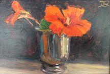 Deborah Sweeney art