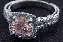 Engagement Rings We Adore / Something for everyone!