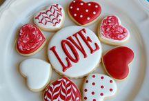 Valentine's Day / by Melanie Butler