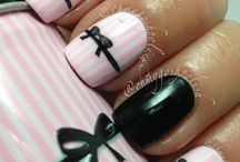 Nails / by Cheyenne Kelsch