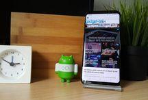 Samsung lanseaza Galaxy S8 Roz si anunta vanzari de peste 1.3 milioane de unitati