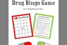 Drugs / Please see plan in lesson plan pin