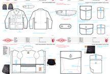 detail garment