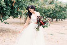 POSING | Bride