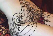 Tetovani zajimave