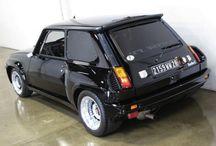 Car - Renault 5