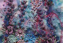 marine life textiles