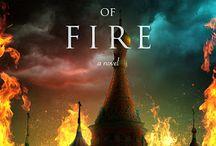 Kremlins Series / Book 1: Citadels of Fire