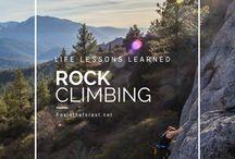 Hike, Climb, Cycle, Camp