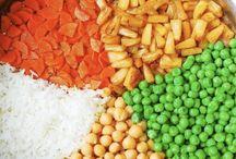 Cuisine veggie