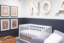 Nursery Ideas / Here comes baby! Decor Ideas for your baby's nursery. For more videos, visit www.darbysmart.com or download our free iPhone app: http://apple.co/29y6j97