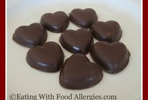Food Allergy Recipes / by Molly McCarthy