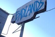 music | badlands