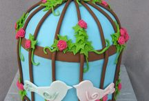 Meine Torten zum Geburtstag