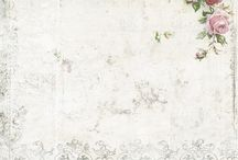 CRAFT PICS Floral Background