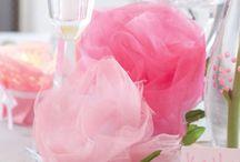 Tea-time themed Bridal Shower