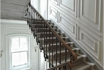 лестницы классические