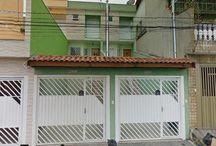 Sobrado para Venda, SP, bairro Vila Nhocuné